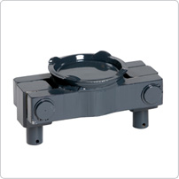 Accessories for heavy duty jacking beam, Diff beam LB
