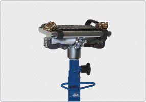Gearbox saddle for passenger vehicles AS1, accessory
