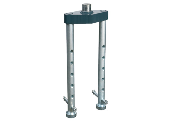 Integrated safety stand S200, accessory