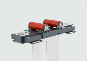 Inground lift, accessories