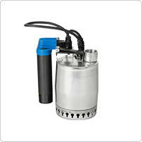 Wastewater pump Accessories