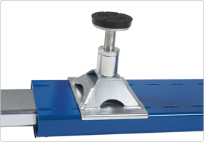 Saddle with spindle FSD5, accessory