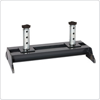 Accessories for pit jacks, Support bridge AB