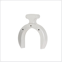 Accessories to heavy duty jacks, Safety lock ring SB
