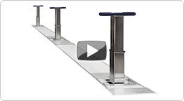 Video of Inground Lift