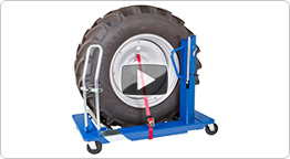 Video of WT1500NT Wheel trolley