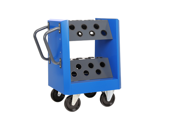 Accessory trolley TUL, Accessories