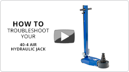 Video How to repair your 40-4 air hydraulic jack