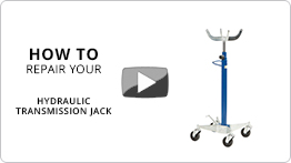 How to repair your hydraulic transmission jacks VL